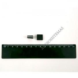 Boton potenciometro fader mini (15603)