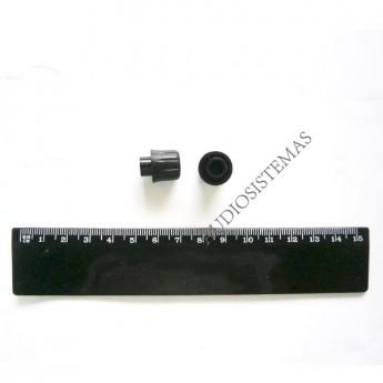 Boton negro V-AMP (12826)