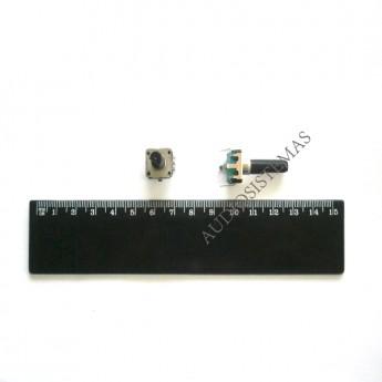 Encoder conmutador rotativo . pull. 30mm. (05278)
