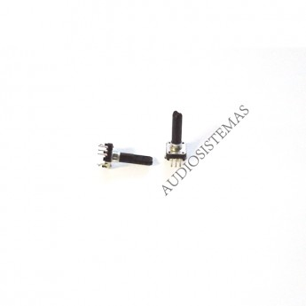 Encoder 12mm PUL 24 L (04289)