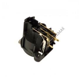 Conector XLR para X32 (04268)