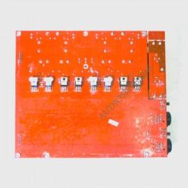 Modulo amplificador Behringer NU6000 (AEN02-00104)