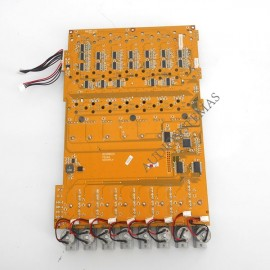 PCB X32 FADER COMPLETA FADER-M (Ver .1)(AAQ07-00105)