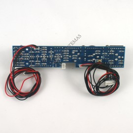 Placa previo B300 (00929)