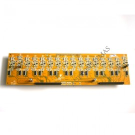 XAir XR18 MICPRE PCB (BI802-00102)
