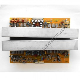 MODULO AMPLIFICADOR EUROCOM AX6240 (ACY02-00102)