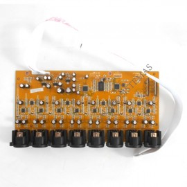 Placa PCB OUT X32 (AAQ02-00103)
