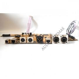 Placa principal  X32 Compact (AAP15-00106)