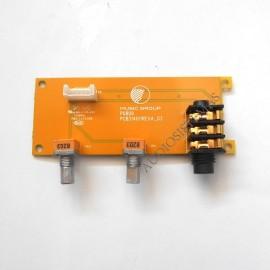PCBA EARPHONE CMD STUDIO 4A (80903-00101)