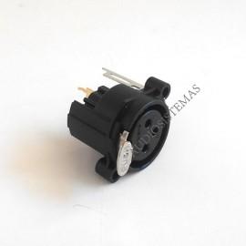 Conector XLR (61096)