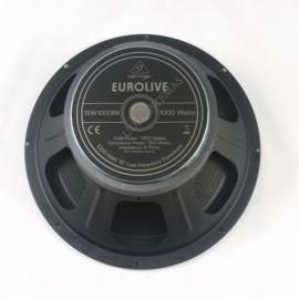 """Altavoz woofer Behringer 12"""" 12W250B8 (44118)"""