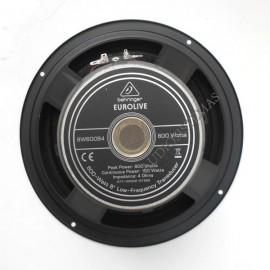 Altavoz woofer Behringer 8W600B4 para  PPA500BT (97985)