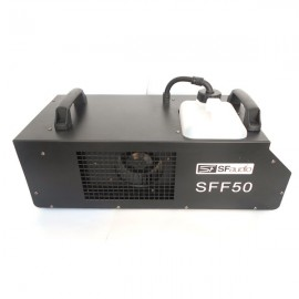Ocasion Maquina de niebla SFF50 Fazer