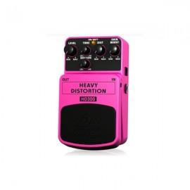 Pedal Guitarra HD300 Segunda mano