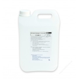 Liquido Burbujas Denso FLBB5
