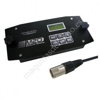 M20 Mando a distancia cable M5 - M10