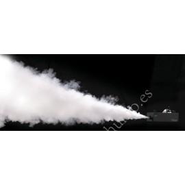 Antari Maquina de Humo W-510 (Mando a Distancia W1 Incluido) (1.000W)