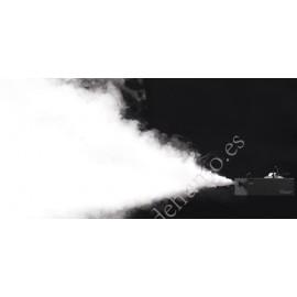 Maquina de Humo Antari W-530D  (Mando a Distancia W1 Incluido) (3.000W)