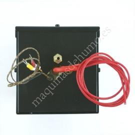 Calentador para maquina M5 (M5H)