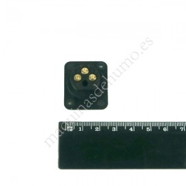 SF AUDIO conector XLR para maquina de humo SFP400