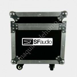 SF Audio Maquina de Niebla (Hazer) SFH600