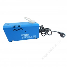 SFAUDIO SFP400 AZUL LED azul - (400W)