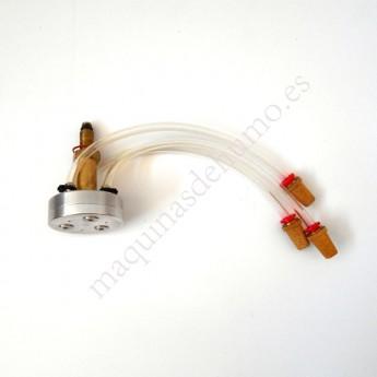 ANTARI  atomizador triple  (HZ400VN)