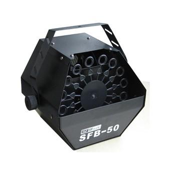 SFB50 máquina burbujas ocasión