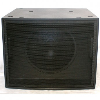 Subwoofer SF118 (1.000W)