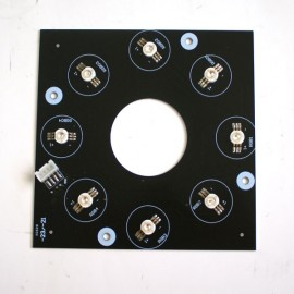 SF AUDIO PCB Leds boquilla SF LED JET PLUS