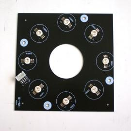 SF AUDIO PCB Leds boquilla SF LED JET PLUS