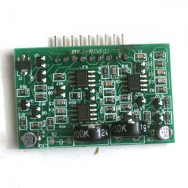 PCB de control fuente alimentacion SFR140000