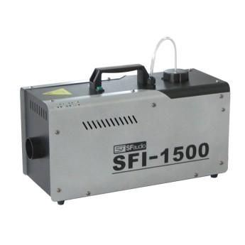 SF AUDIO maquina humo SFI1500 segunda mano