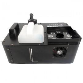 Maquina humo efecto CO2 (SFLEDJET)