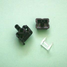 Behringer boton pulsador LC2412
