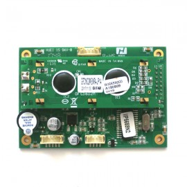 ANTARI display para IP1500