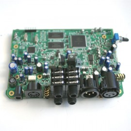 TC HELICON PCB principal VOICELIVE TOUCH 2