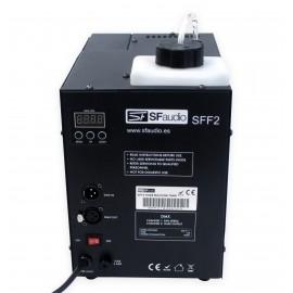 SF Audio Maquina de Niebla (Fazer) SFF2