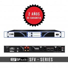 SFV900 Etapa de Potencia Digital