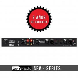 SFV 900 Etapa de Potencia Digital
