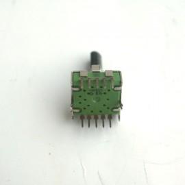 Conmutador SW rotativo. (24616)