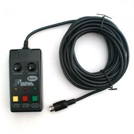 ANTARI Mando para Z1000 y Z800.