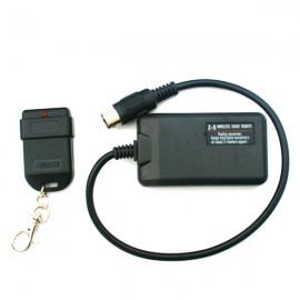 ANTARI mando inalambrico para Z800. Z1000.