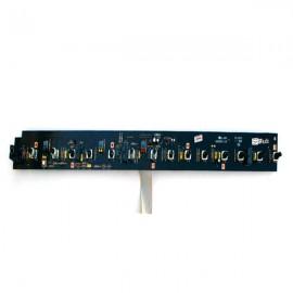 Bugera PCB frontal potenciometros 6262