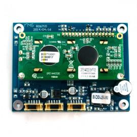 ANTARI display para W530D