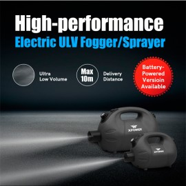 XPOWER F-16 ULV Cold Fogger