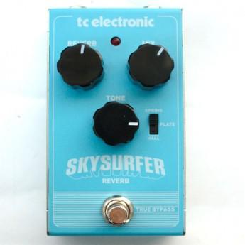 TC Electronic Skysurfer Reverb Pedal de Efectos ( 2º Mano)